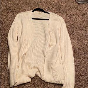Roxy cardigan sweater